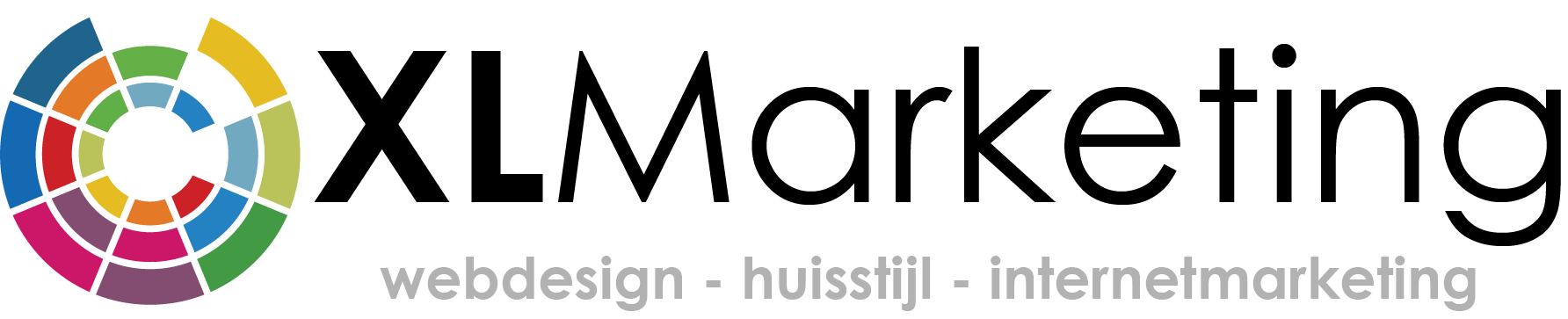 XL Marketing | Webdesign - Huisstijl - Internetmarketing