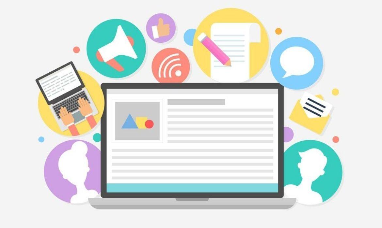 5 belangrijke tips voor je content marketing in 2019!