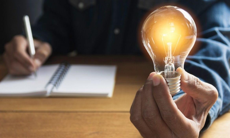 6 tips voor het kiezen van een bedrijfsnaam