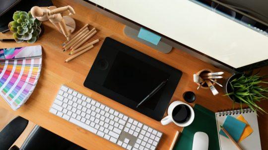 Leer zelf ontwerpen als een pro in Canva